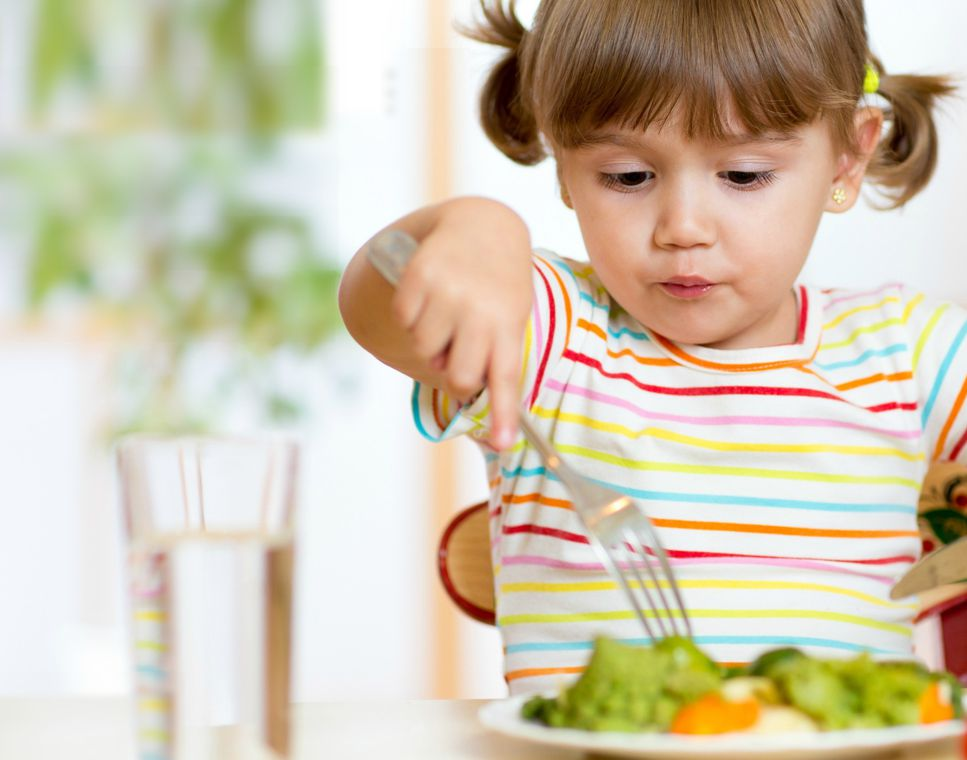 Собственная кухня и здоровое питание
